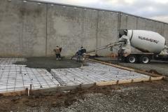 Concrete-Pad-Pour-with-truck