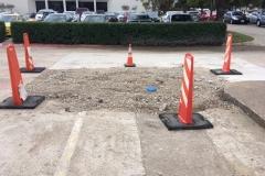 Concrete-Water-main-patch-repair